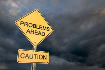 Problems Ahead