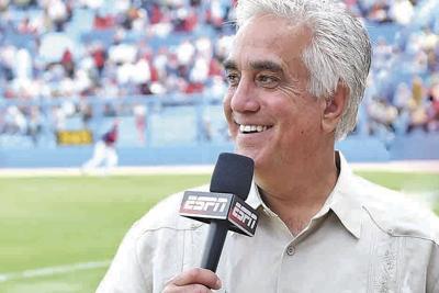 ESPN's Pedro Gomez