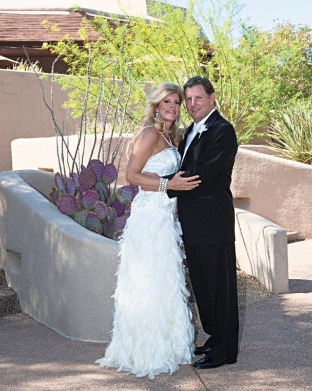 Vogl - O'Shea wedding