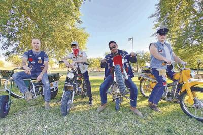 Ahwatukee Nut Chippers Motorcycle Club