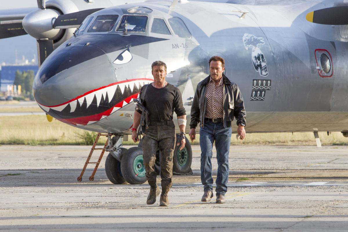 'Expendables 3'