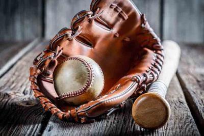 Aged set to play baseball