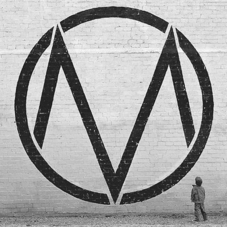The Maine's album, Black & White