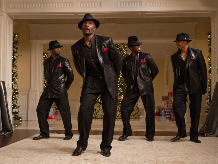"""Film Review: """"The Best Man Holiday"""""""
