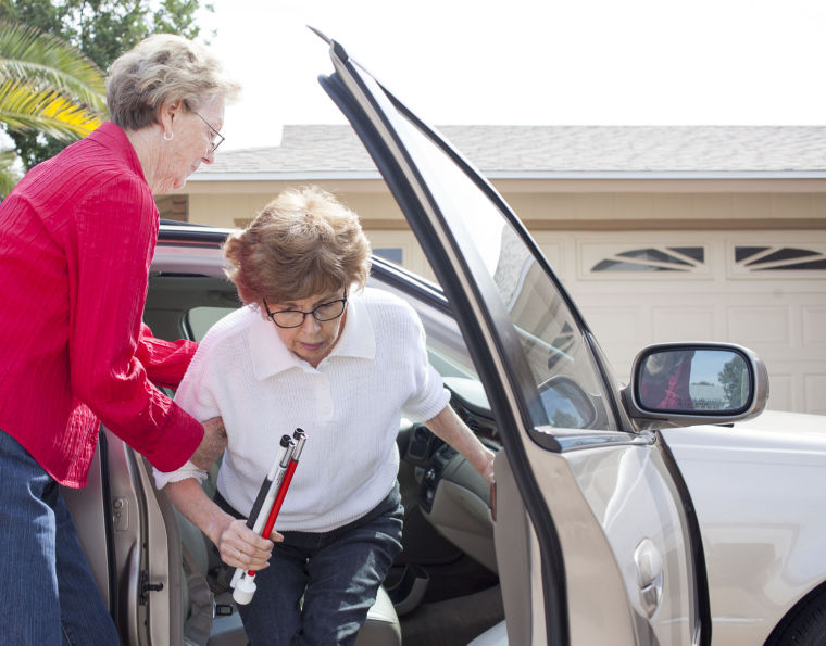 Senior Advocacy Group of Ahwatukee