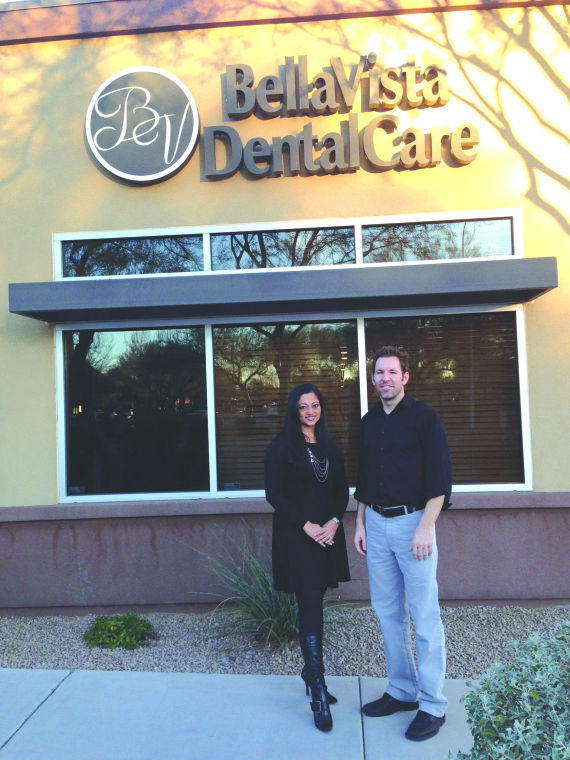 Bella Vista Dental Care