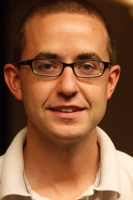 Travis Roemhild