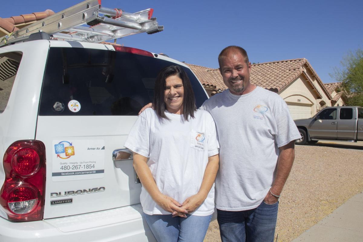 Armer Heating and Air Conditioning