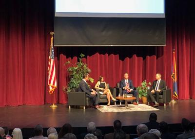 Chamber panel discussion focuses on environmental regulations
