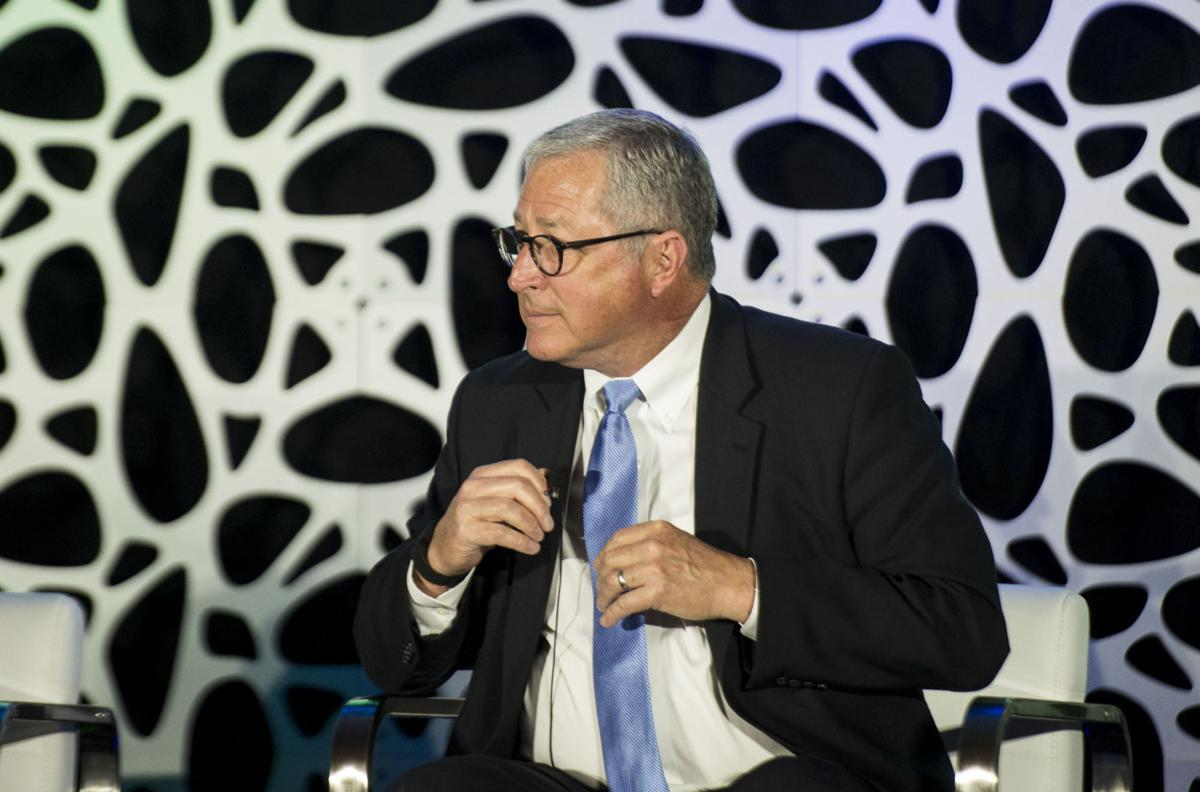 Arizona Corporation Commissioner Doug Little took part in a forum in Washington this week. He said regulators are being forced to rethink the way they do their jobs to keep up with the dizzying pace of change in the power-generation industry.
