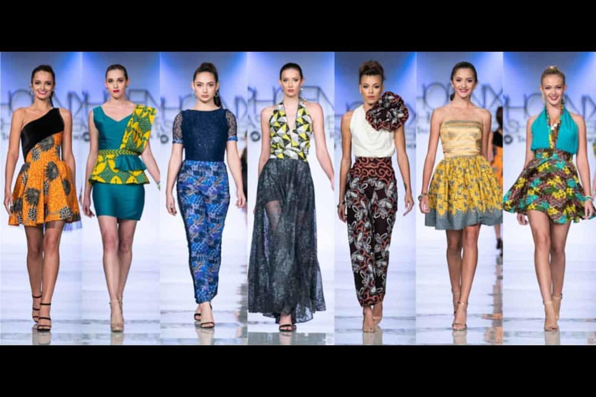 Local Fashion Designer Has Nigerian Inspired Flare Community Focus Ahwatukee Com