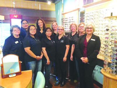 Best Eye Care Priority Of