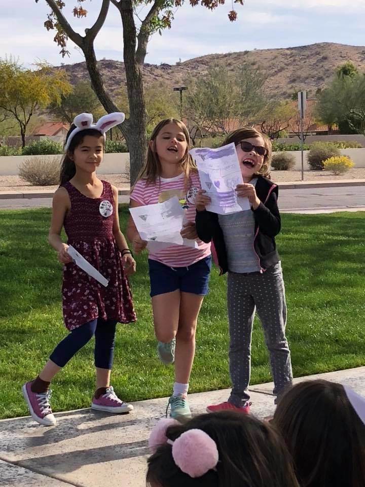 Girl Scouts' bench aimed at curbing bullies.
