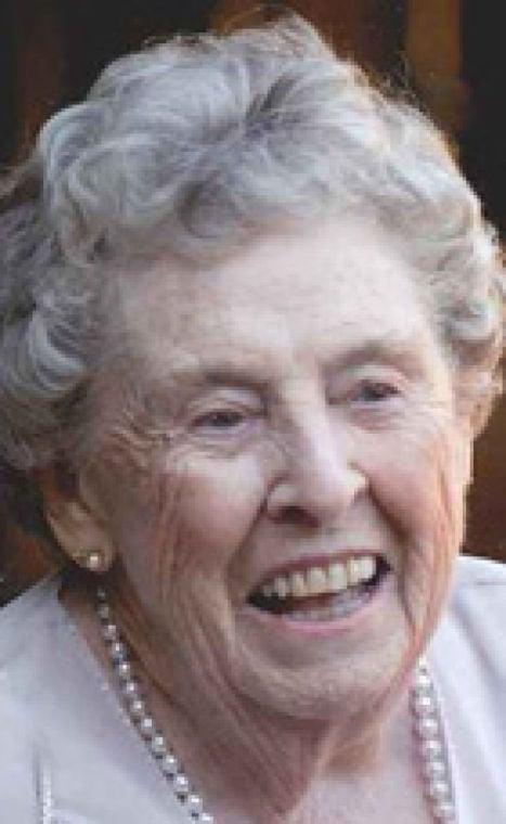 Arlene Mae Jenks