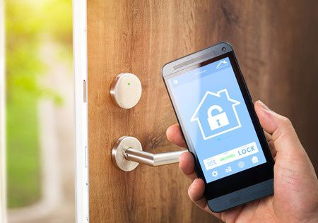 Some consumers say internet-connected devices make them feel more safe and that insurance companies should encourage their use.