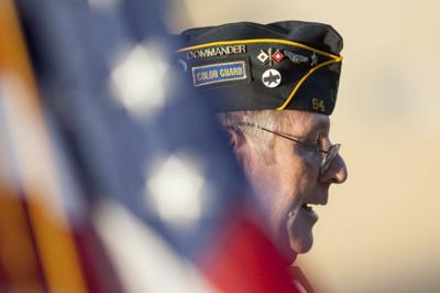 Pete Meier/Veterans Day