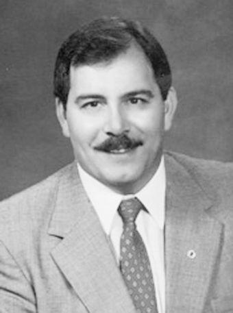 Ronald Dean Capaldo (1953-2019)