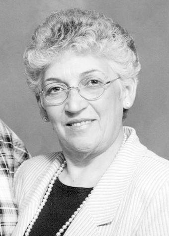 Gayle Hastings (1940-2020)