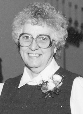 Elsie Asher (1927-2019)