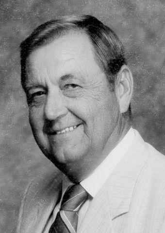 Philip Raymond Lundstrom (1935-2019)