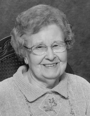 Dorothy McDonald (1919-2017)
