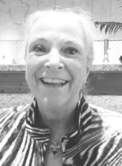 Pamela Ellison