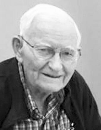 Richard Roy Scott (1926-2020)