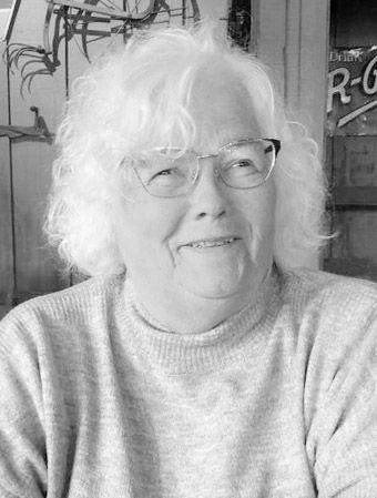 Carol Gardner (1941-2019)
