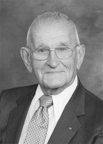 Alex J. Koffman