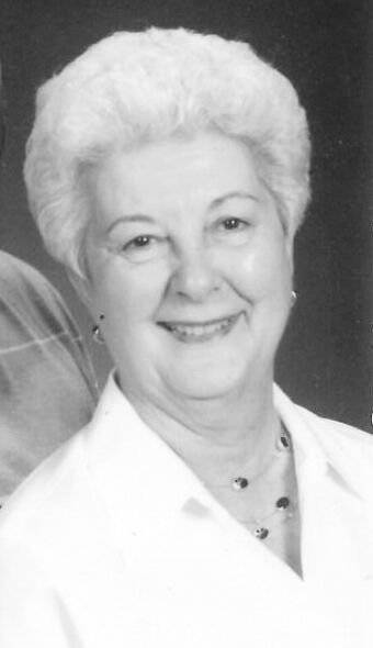 "Christine ""Chris"" Anne Mihalovich (1943-2020)"