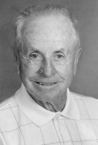 John Joe Curran (1932-2020)