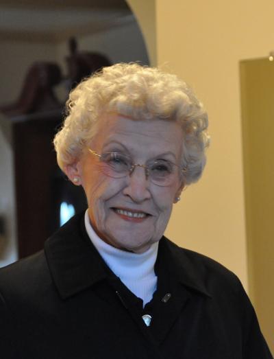 Dorothy Beary