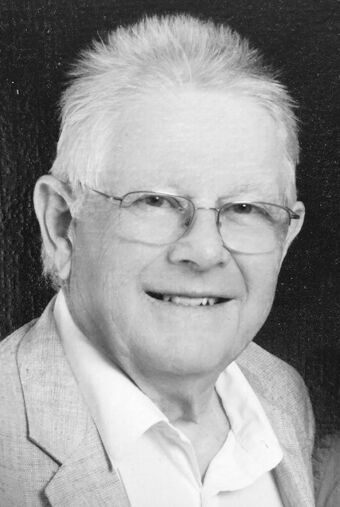 Melvin Roy Campbell (1930-2020)