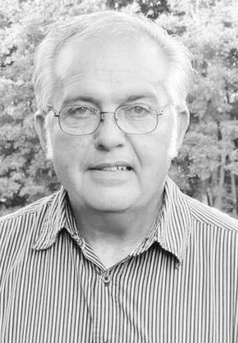 "Harold Versal ""Buddy"" Allison Sr. (1946-2021)"