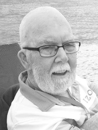"""James L. """"Jim"""" Powers (1946-2020)"""