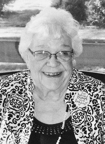 Janet (Reinke) Jenkins (1931-2018)