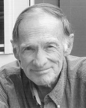 Alfred 'Earl' Stafford (1939-2017)