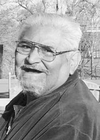 George Martinez (1948-2019)