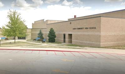 ACHS students will head back in-person Monday