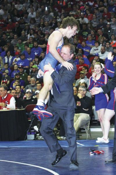 Knee injury ends Reeves' Albia high school career
