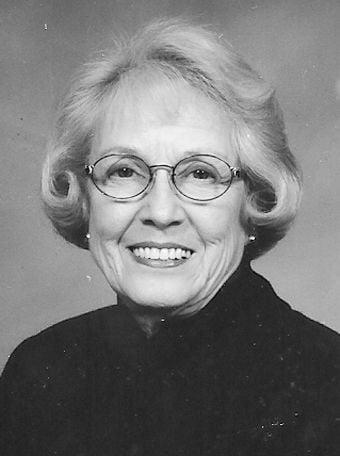 Jean Anderson (1923-2019)