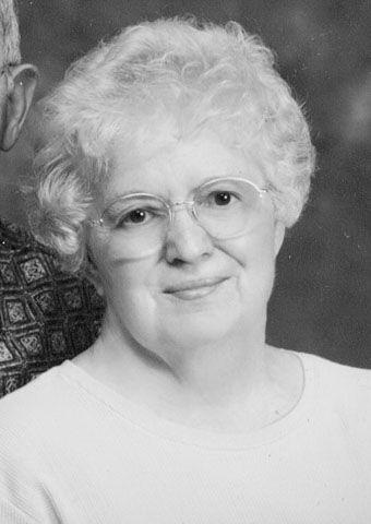 Virginia Remy (1931-2019)