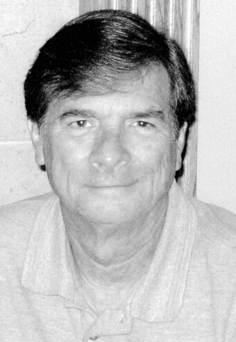 Richard Eugene McDonough (1943-2020)