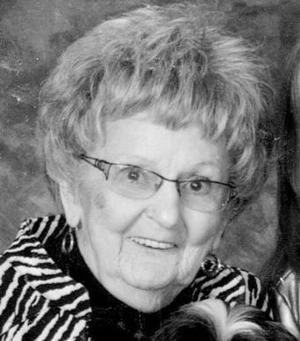 Wilma Gutcher (1931-2017)