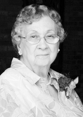 Martha Irene Flattery (1930-2020)