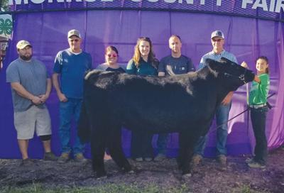 Governor's Charity Steer Show 2019