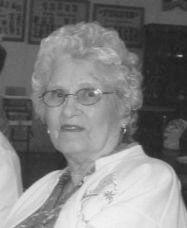 Edith Marie Clark Barnes (1915-2014)