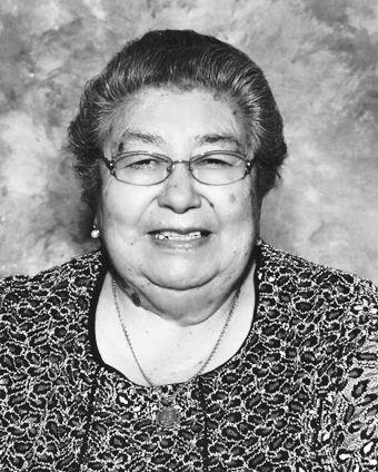 Candelaria Santos Curiel (1940-2019)
