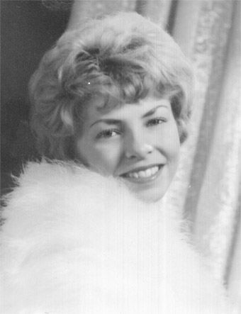 Connie Mae Rouse (Shaw) (1942-2019)
