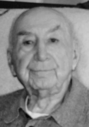 Herbert Sauter (1912-2016)